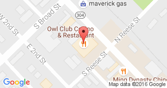 Owl Club Casino and Resturant