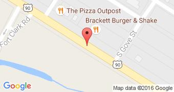 Brackett Burger and Shake