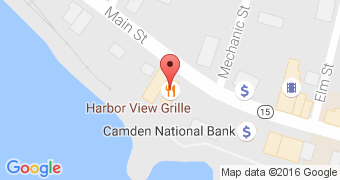 Harbor View Grille