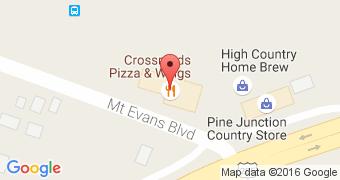 Crossroads Pub & Grill