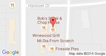 Winewood Grill