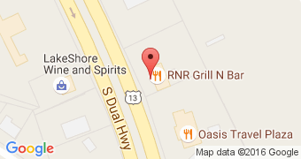 R and R Grill N Bar