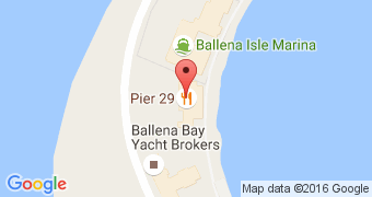 Pier 29 Restaurant