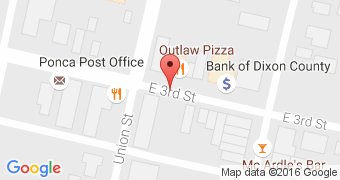 Outlaw Pizza