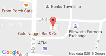 Gold Nugget Bar and Grill