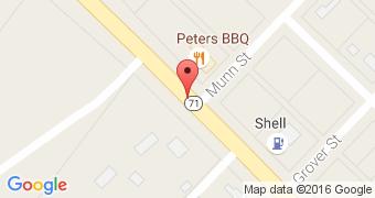 Peter's BBQ