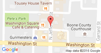 Washington Square Cafe & Catering
