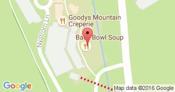 The Back Bowl Soup Company