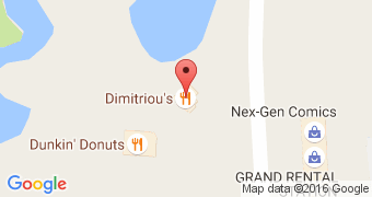 Dimitrios Family Restaurant