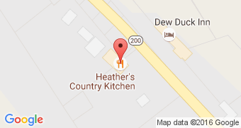 Heather's Country Kitchen