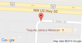 Tequila Jalisco Mexican Restaurant