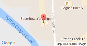 Baumhower's of Patton Creek