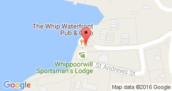 The Whip Waterfront Pub N Grub