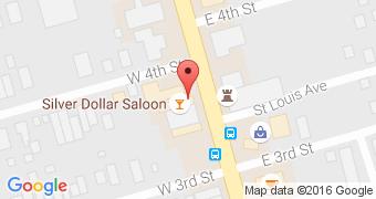 Silver Dollar Saloon