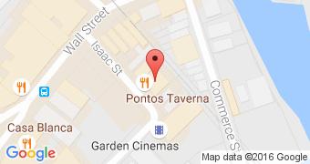 Pontos Taverna