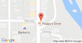 Poppy's Diner