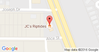 JC's Riptides