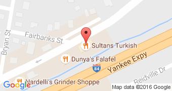 Sultan's Turkish Restaurant