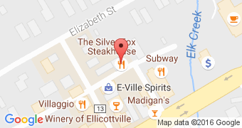 Silver Fox Steakhouse