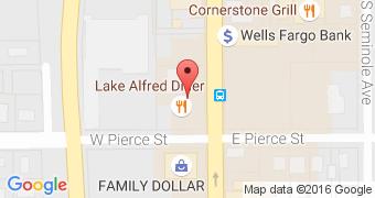 Lake Alfred Diner