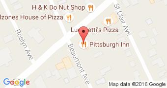 The Pittsburgh Inn