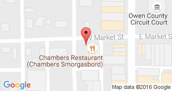 Chambers Smorgasboard