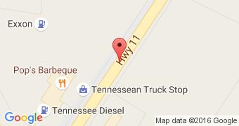 The Tennessean Truckstop