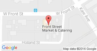 Front Street Market