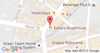 Eddie's Roadhouse