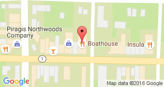 Boathouse Brewery