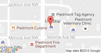 Piedmont Gas & Deli