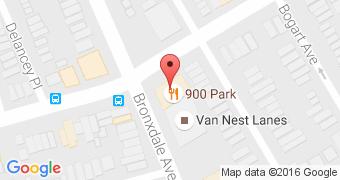900 Park Pizza
