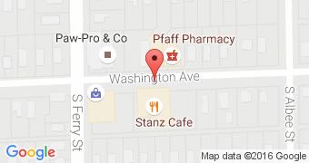 Stanz Cafe