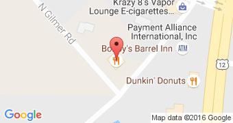 Bobby's Barrel Inn