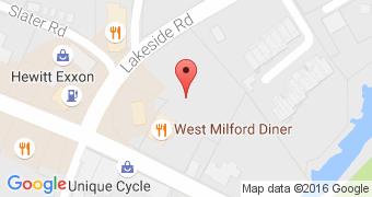 West Milford Diner