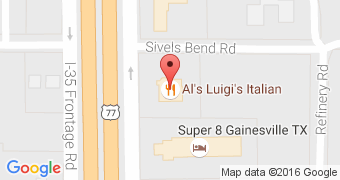 Al's Luigi's Italian Restaurant