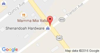 Mamma Mia Italian Restaurant