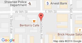 Benton's Cafe