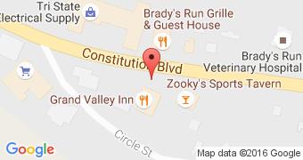 The Grand Valley Inn