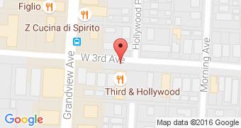 Third and Hollywood