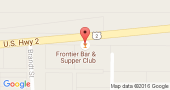 Frontier Bar and Supper Club