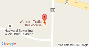 Western Trails Steakhouse