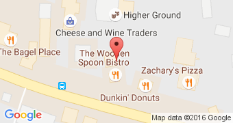 Wooden Spoon Bistro