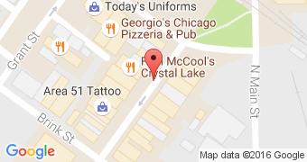 Finn McCool's Irish Sports Pub