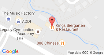 King's Biergarten and Restaurant