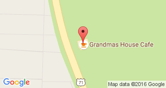 Grandma's House Cafe