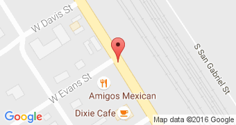 AMA Mexican Restaurant