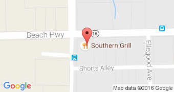 The Southern Grill of Ellendale