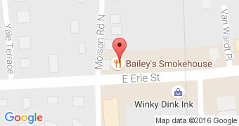 Bailey's Smokehouse