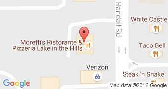 Moretti's Ristorante and Pizzeria